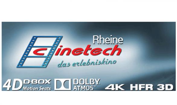 Cinetech Kino Rheine