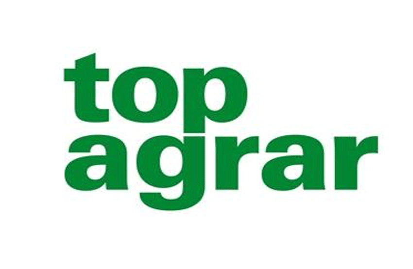 Agrarfachmagazin Top agrar