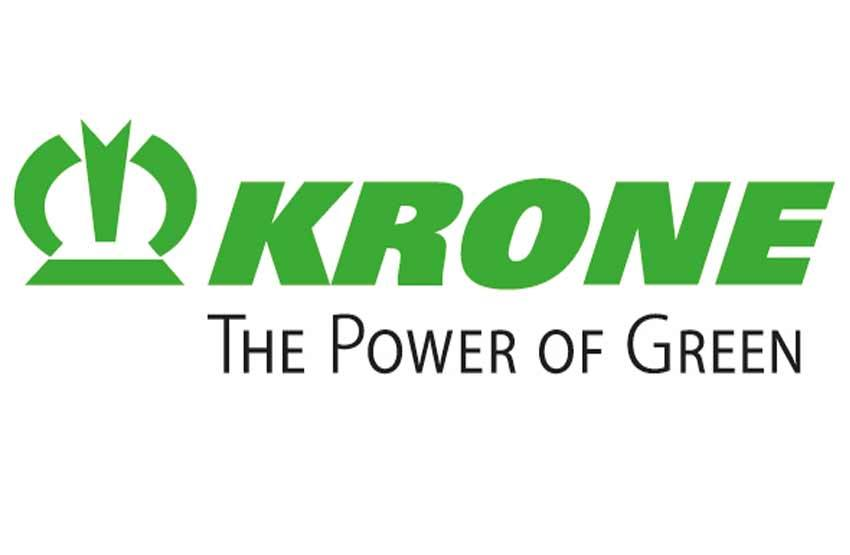 "Krone ""The Power of Green"""