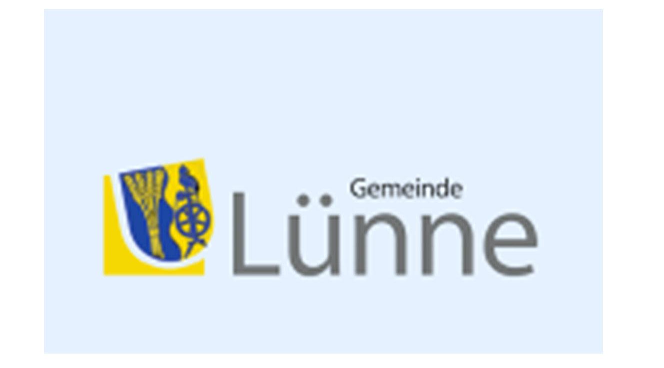 """Entstehung """"Blaue See"""" in Lünne"""