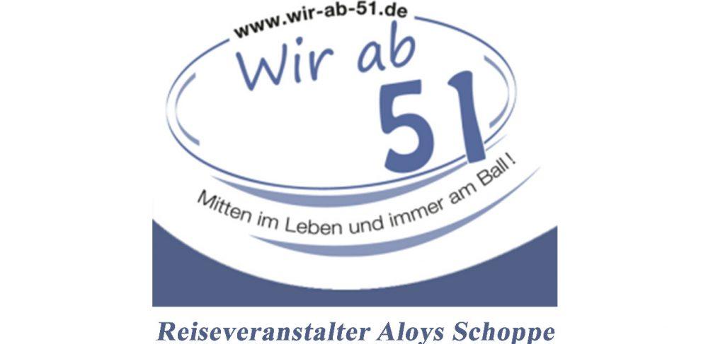 Reiseveranstalter & Buchautor Aloys Schoppe aus Spelle im Emsland
