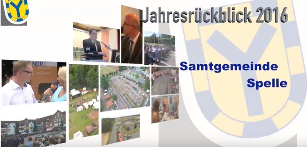 hoppe-film ist ein Videoproduzent mit Sitz in der Samtgemeinde Spelle im Emsland. Die Gemeinde Spelle ist Mitgliedsgemeinde und Sitz der Samtgemeinde Spelle im Landkreis Emsland in Niedersachsen. Jahresrückblick der Samtgemeinde Spelle im Emsland, NDS