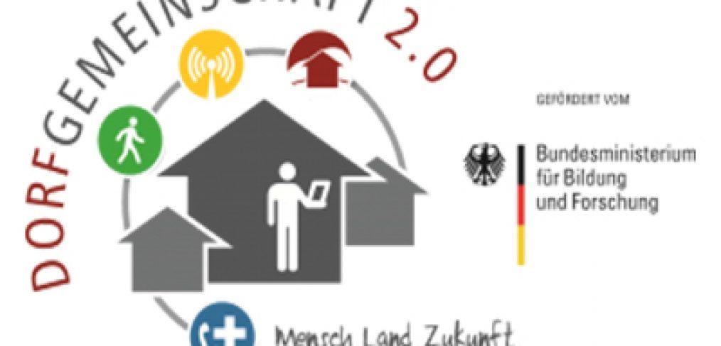 Die Dorfgemeinschaft gestaltet Lebensräume, Wohnen, Versorgung, Mobilität und Gesundheit und Pflege