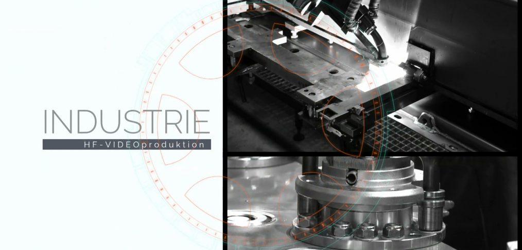 HF Imagefilm für Industrie, Gewerbe und Luftaufnahmen, Filmproduktion im Emsland,